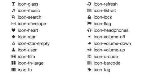 Skalierbare, Retina-Display ready Icon Fonts für responsive ... | responsive design | Scoop.it