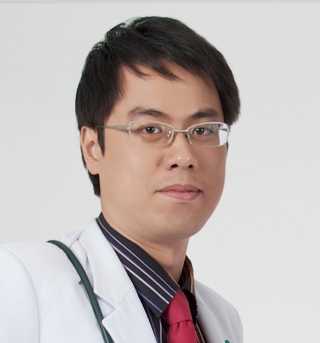 Skype Doctor: Delivering services to connected patients in Thailand | Patient Centered Healthcare | Scoop.it