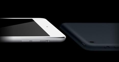 Apple iPad Event: The 10 Biggest Rumors | Macwidgets..some mac news clips | Scoop.it