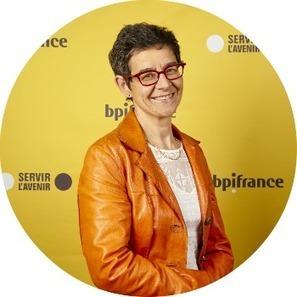 Odile Allard « Osez changer votre vie. L'aventure est vraiment passionnante » | Bpifrance servir l'avenir | Investissement de proximité | Scoop.it