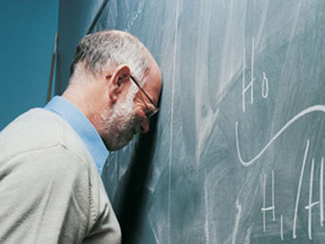 Forbes Ranks Teaching As One Of The Most Unhappy Jobs - Edudemic