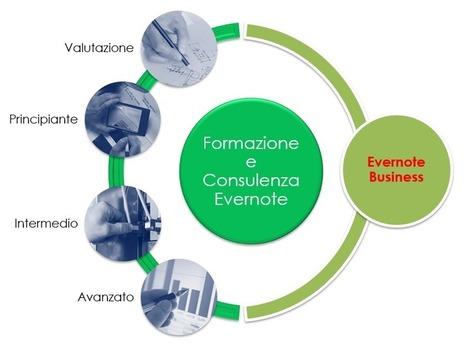 Consulenza e Formazione su Evernote | Organizza la Tua Vita con Evernote, GTD, e... | Scoop.it