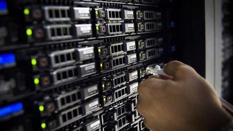 Le gouvernement veut installer une «boîte noire» chez les opérateurs télécoms | Smart, Secured and Connected Cities, Objects & Sensors | Scoop.it