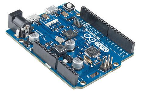 Introducing The Arduino Zero - Hackaday   Raspberry Pi   Scoop.it