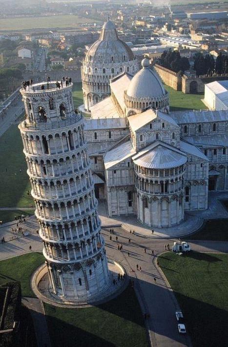 Twitter / EarthBeauties: Pisa, Italy. http://t.co/DQYYwdUg6g | Movin' Ahead | Scoop.it