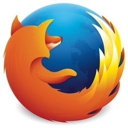 Firefox Browser for Android 30.0 | AWESOME | Scoop.it