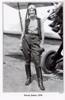 Teresa James   Womens in the Military during WW2   Scoop.it