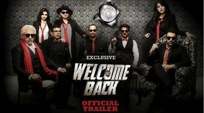 Welcome Back Theatrical Trailer Bhaais Wedding Show | Latest Video Songs | Scoop.it