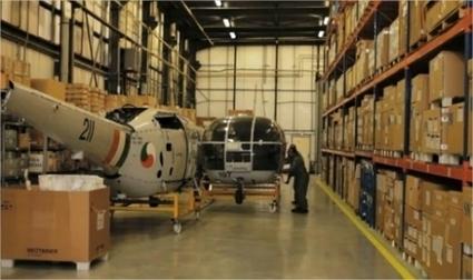 "SOFEMA et DCI s'allient dans ""Alouette Helicopter Worldwide Services"" | Defense | Scoop.it"