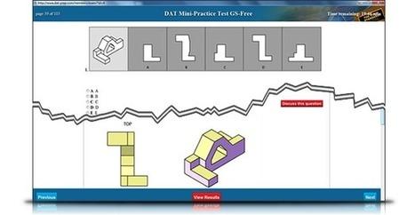 Free DAT Prep: DAT Sample Questions, Organic Reactions and DAT Scores   DAT Prep   Scoop.it