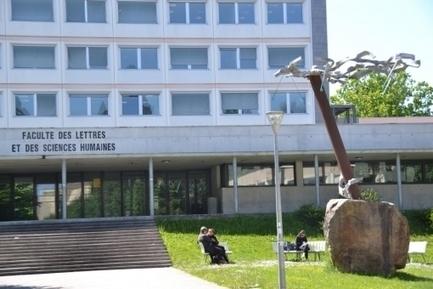 Portrait de fac : université de Limoges, la douceur de vivre - Letudiant.fr | Recherche sanitaire et sociale en Limousin | Scoop.it