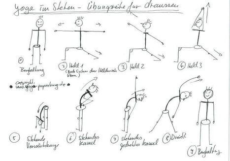 Yoga Draussen | Manipura.deBlog | Scoop.it