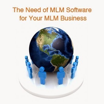 AJ Square Inc: The Need of MLM Software For Your Business | MLMBusinessTips | Scoop.it