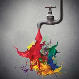 Nuestra creatividad nace o se hace? 5 mitos falsos sobre la creatividad   Lo biológico y lo ambiental   Scoop.it