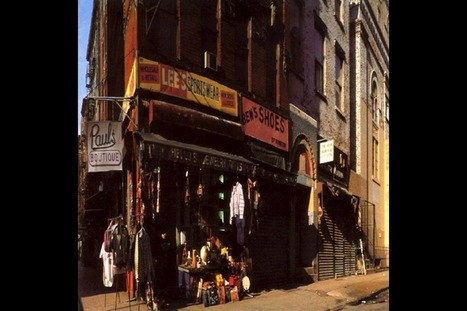 'Paul's Boutique' Corner Won't Be 'Beastie Boys Square' Just Yet | Winning The Internet | Scoop.it
