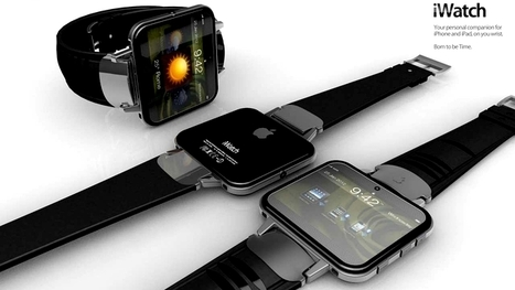Health Care Might Be Real Opportunity For Apple's Smart Watch | Healthcare & Technology | Scoop.it