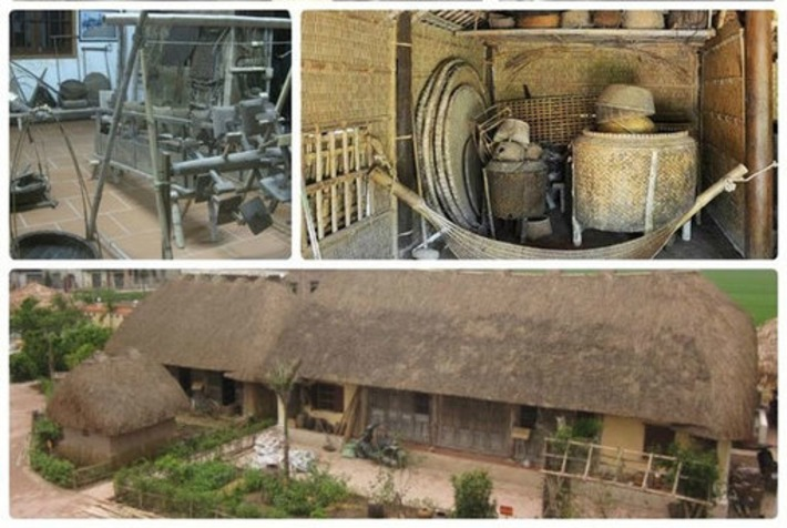 Museum provides a glimpse of life in the countryside of the past | VietNamNet | Kiosque du monde : Asie | Scoop.it