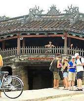 Tourists flock to Vietnam's ancient town of Hoi An - eTurboNews | VISITING VIETNAM & CAMBODIA | Scoop.it