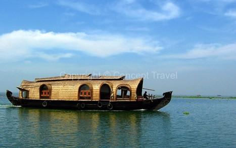 Honeymoon Tour in Kerala | Travel Trip | Scoop.it
