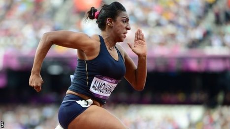 Syrian hurdler fails drugs test Olympics | London Olympics 2012 controversies | Scoop.it