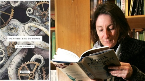 Mary O'Malley on Playing the Octopus: An alien in Eden | The Irish Literary Times | Scoop.it