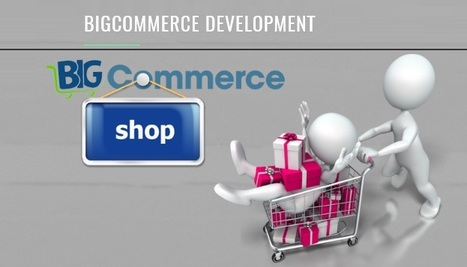 BigCommerce Development-BigCommerce Web Design- BigCommerce Developers | eCommerce Websites, Software Development Company | Scoop.it