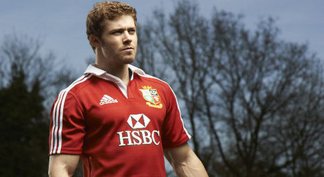 RCT - Rugby Club Toulonnais   site officiel   Leigh Halfpenny s'engage avec le RCT   News Rugby   Scoop.it