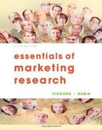 Test Bank For » Test Bank for Essentials of Marketing Research, 5th Edition : Zikmund Download | Marketing Test Bank | Scoop.it
