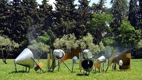 Paysages sonores | Connaissance des Arts | DESARTSONNANTS - CRÉATION SONORE ET ENVIRONNEMENT - ENVIRONMENTAL SOUND ART - PAYSAGES ET ECOLOGIE SONORE | Scoop.it