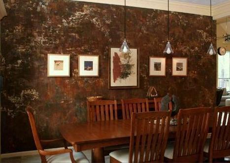 100 Creatives 2014: Doni Langlois, Interior Designer - Houston Press (blog) | Home and Garden Tips | Scoop.it