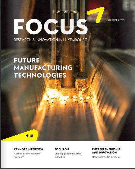 FOCUS - Research & Innovati