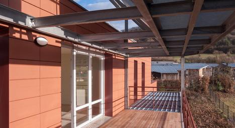 Appel à idées pour le logement abordable à Besançon | Revue de presse du CAUE de la Nièvre | Scoop.it