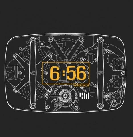 Dassault Systèmes, la 3D gagne le monde de l'horlogerie | FashionLab | Scoop.it
