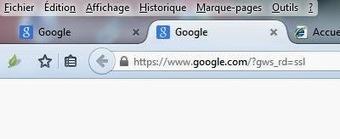 Désactiver la redirection automatique de la page de recherche Google | Time to Learn | Scoop.it
