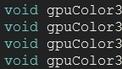 Forever Blender!: GSoC-12 - OpenGL Compatibility | opencl, opengl, webcl, webgl | Scoop.it