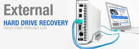 Recover Data From External Hard Drive | plymouth data recovery | Scoop.it