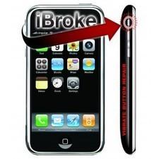 iPhone Repair | iPhone 3G Vibrate Switch Repair Verizon | iPhones and Apple Tech | Scoop.it