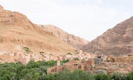 Croissance verte : La Banque mondiale appuie le Maroc - LE MATIN.ma   L'industrie de l'économie verte et durable all around the world!   Scoop.it