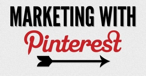 FRUGAL BUSINESS: 8 Profitable Pinterest Power Plays | Reading Pool | Scoop.it