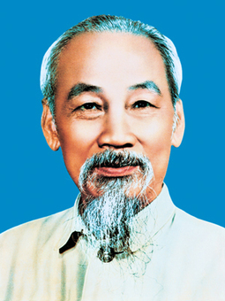 Ho Chi Minh's Letter to President Lyndon B. Johnson, Vietnam (primary source)   Year 12 Modern History - Studies of Power   Scoop.it