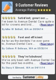 Teeth Cleaning And Whitening Services In Edmonds | Avenue Dental Care Edmonds | Scoop.it