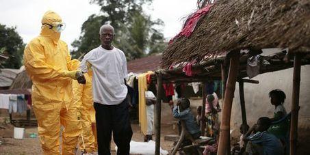 L'épidémie d'Ebola s'est propagée à l'ensemble du Liberia   Pour la classe de FLE   Scoop.it