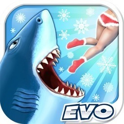 Hungry Shark Evolution 2.2.3 apk +data [Mod Money] | izanoii | Scoop.it