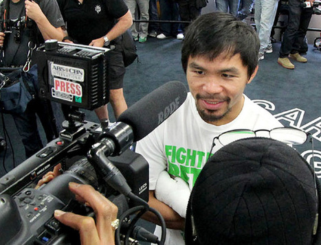 Manny Pacquiao won't try to force a knockout against Tim Bradley - Ring TV   Hbo PPV Manny Pacquiao vs Timothy Bradley Live streaming   Scoop.it