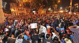 Thousands protest price hikes in Malaysia   Activism, Protest, Citizen Movements, Social Justice   Scoop.it