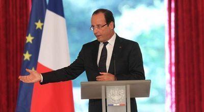 François Hollande propose un pacte de compétitivité aux PME   Croissance PME   Scoop.it
