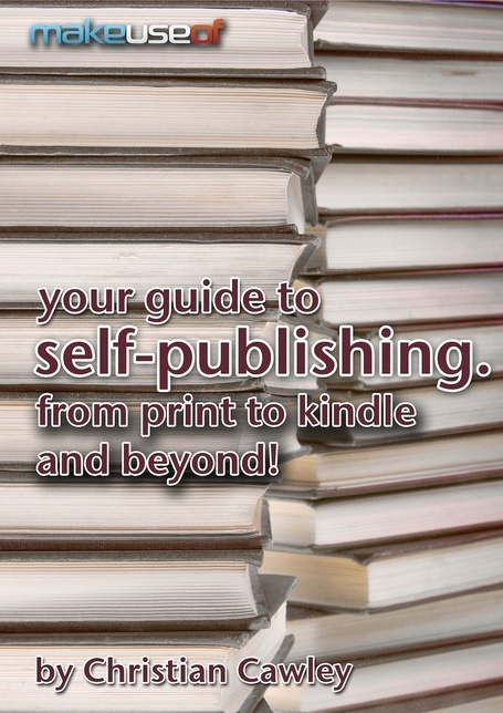 Your Guide To Self-Publishing | Social media and education | Scoop.it