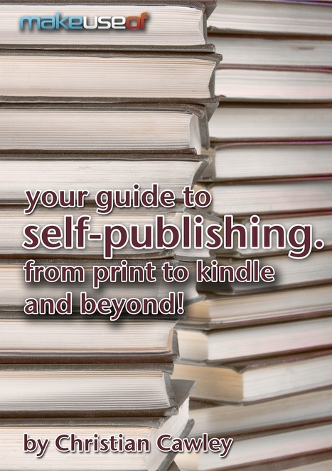 Your Guide To Self-Publishing | Libraries | Scoop.it