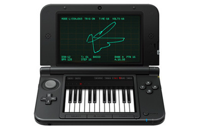 Korg launches a new Nintendo synth package | DJing | Scoop.it