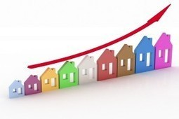 Rising mortgage rates could push up housing demand | Inman News | building materials | Scoop.it